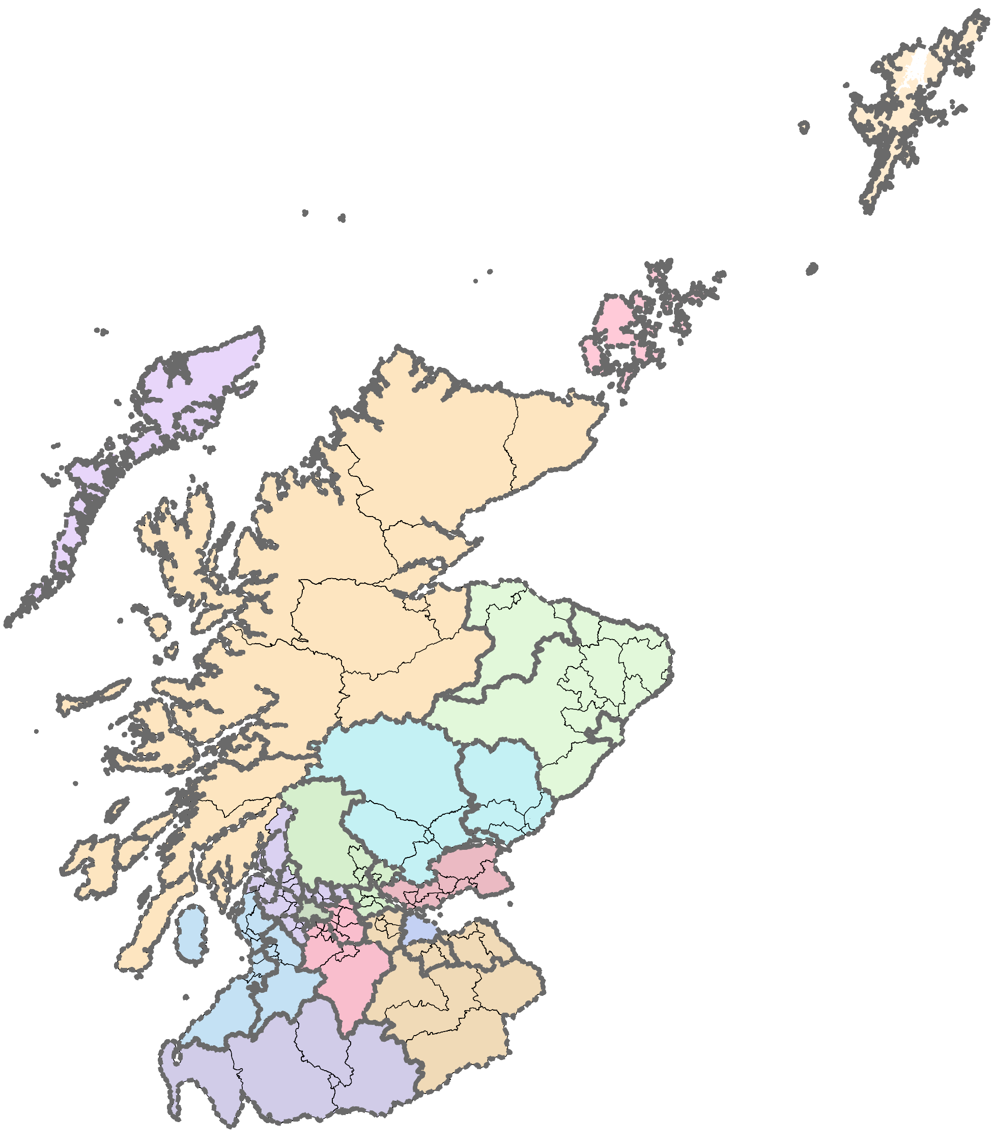 New Municipalism Scotland